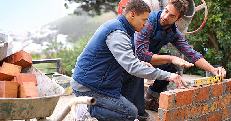 Let's celebrate the many apprenticeship successes