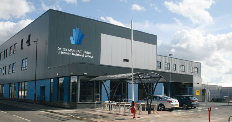 An eighth UTC gets the bottom Ofsted grade