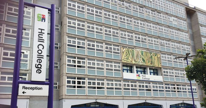 Hull College overspent by almost £10 million in 2016/17, overdue accounts reveal