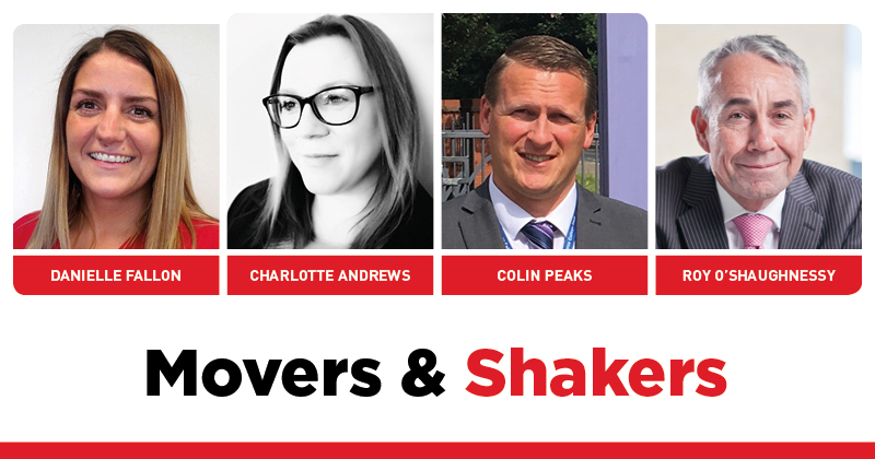 Movers and Shakers: Edition 248