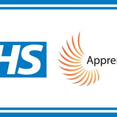NHS starts fall despite apprenticeships push