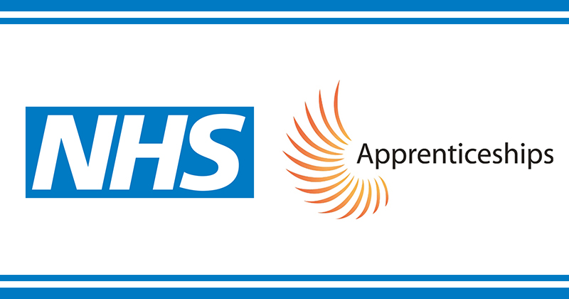 NHS apprenticeship starts in the north west fell by nearly half last year, new figures reveal