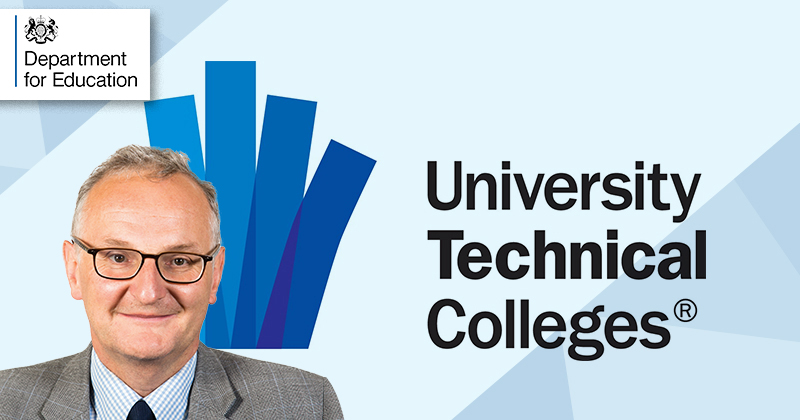 Digital and science engineering UTC to open in Doncaster in 2020