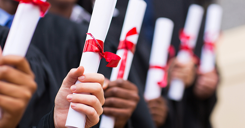 It's time to let FE providers award their own degrees