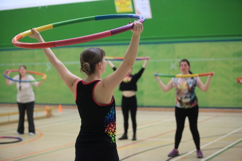 Colleges supported with £760,000 to engage inactive students in sport