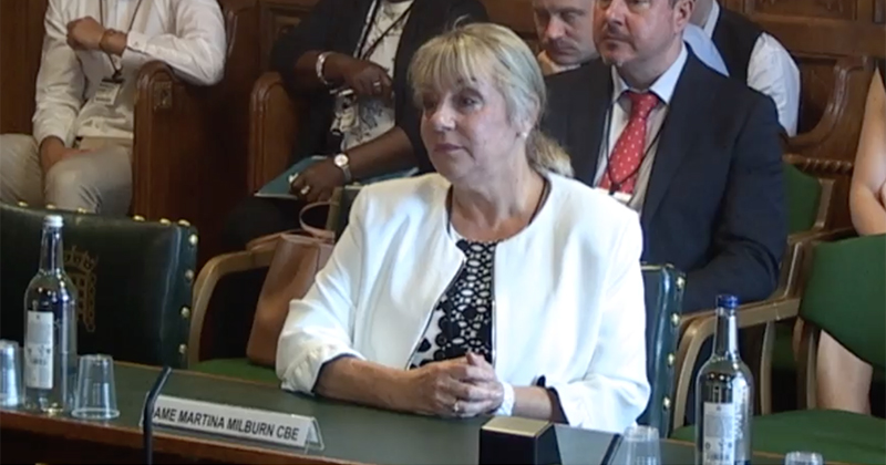 'Preferred' Social Mobility Commission chair wants 'complete overhaul' of FE