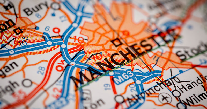 Revealed: The 36 providers in the running for Manchester's AEB funding