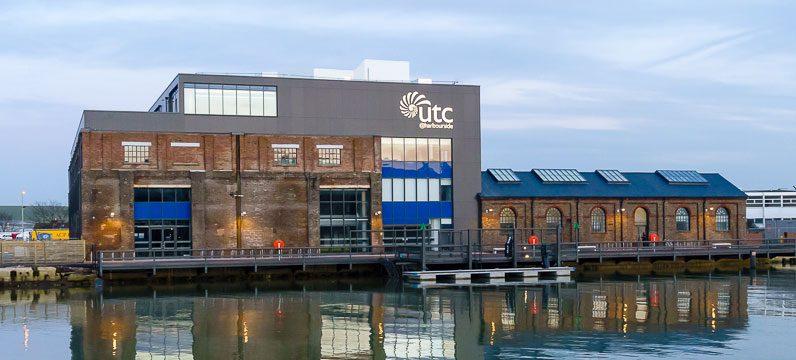 Ninth UTC closure announced