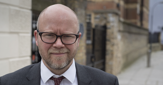 Allow UTCs and studio schools to select pupils, argues Toby Young