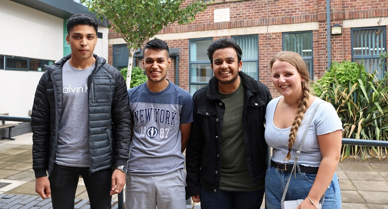 College A-Level results 2018 | Live blog