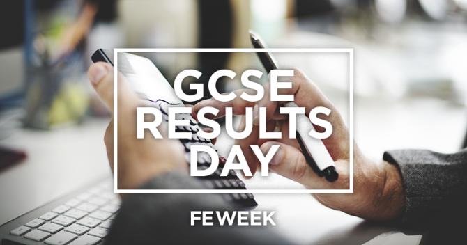 GCSE maths resits: 2018 results