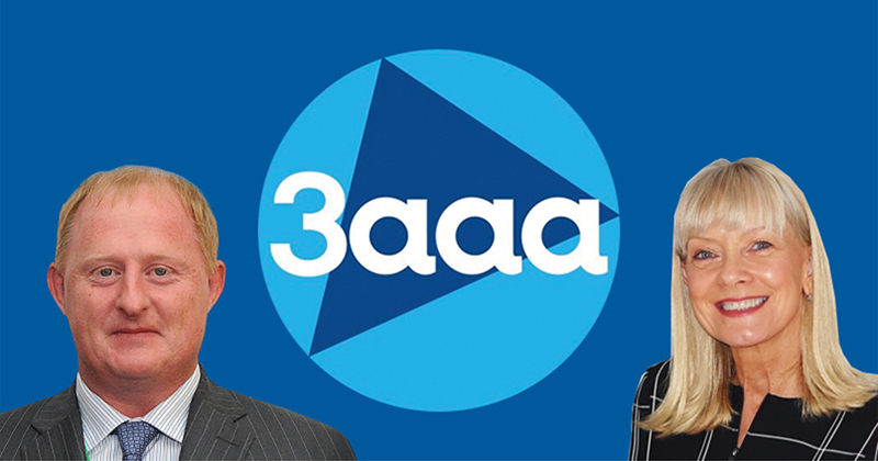 3aaa co-founders resign following ESFA investigation