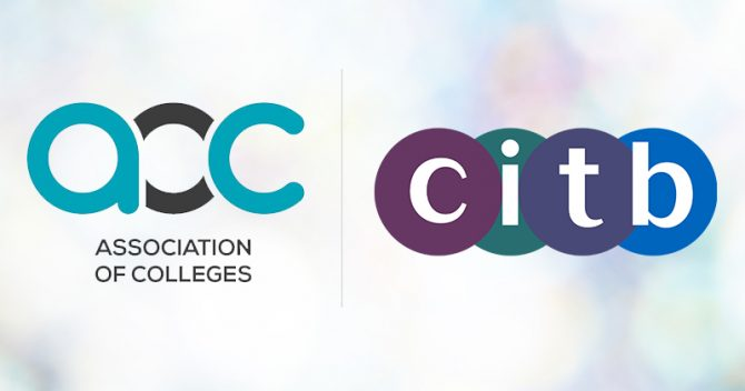 CITB fixes 'reverse subcontracting' deal following college uproar