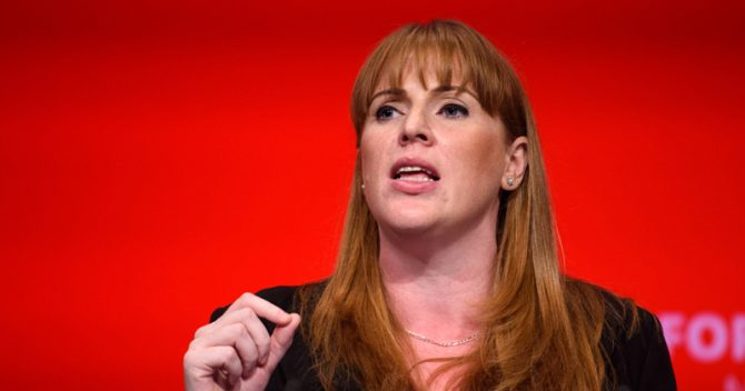Labour Conference 2018: No closer to revealing FE policy in shadow secretary speech