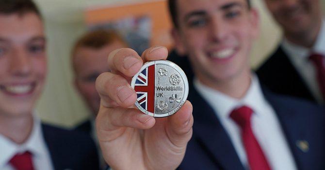 How Team UK can do even better in EuroSkills