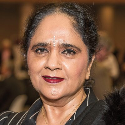 Dame Asha steps down from IfA board