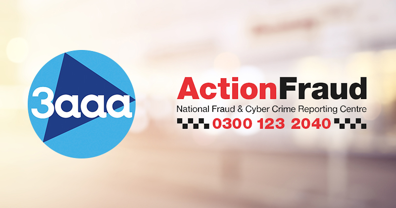 Is a criminal investigation into 3aaa about to begin?