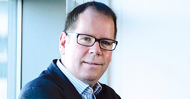 NCG boss Joe Docherty quits following turbulent year