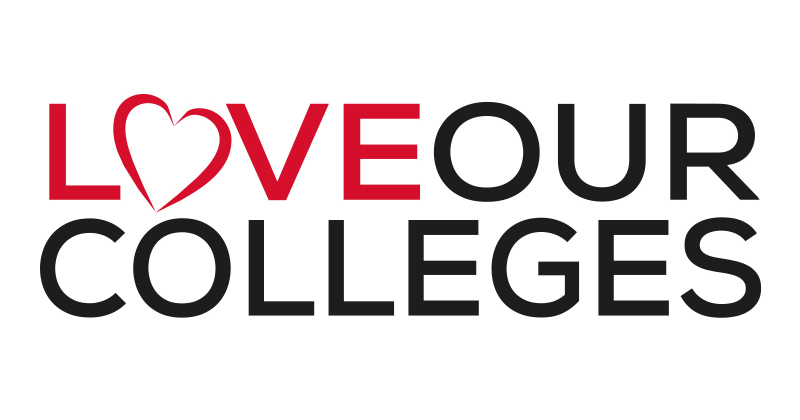 Colleges Week should be a celebration with three messages for the chancellor
