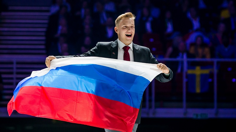 EuroSkills 2018: Russia tops medal table