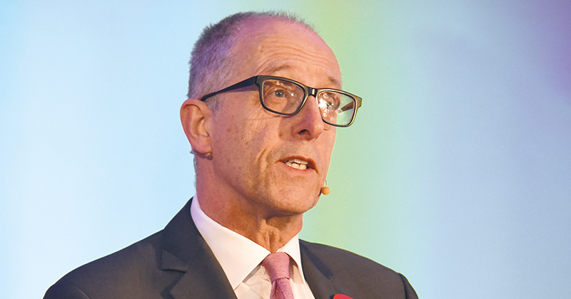 Head of post-18 review remains tight-lipped after budget offers no 'little extras' for FE