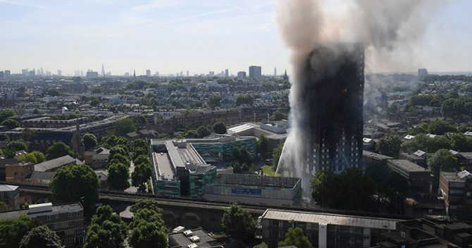 Victory for Grenfell campaigners as government pledges £32.3m to buy back college campus