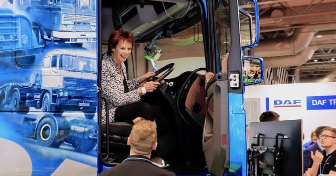 WorldSkills UK Live 2018: Skills minister kicks off 'bigger and better' show