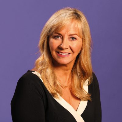 Judith Doyle, Principal and CEO, Gateshead College