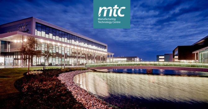 The Manufacturing Technology Centre launches new programme: CPD for FE – Engineering Excellence