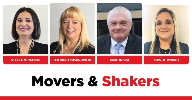 MOVERS AND SHAKERS EDITION 259