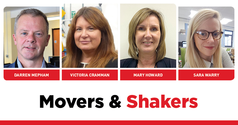 Movers and shakers: Edition 260