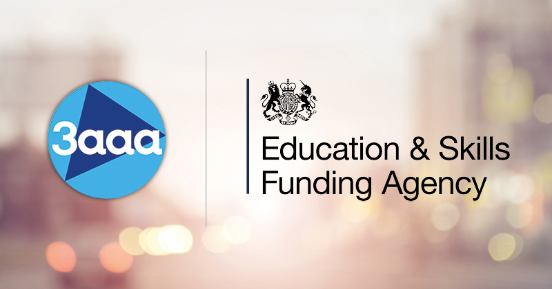 Providers warned their funding could be pulled following 3aaa staff and apprentice poaching