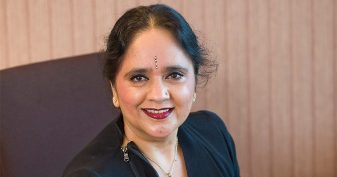 Embattled college boss Dame Asha declines her £130k payout