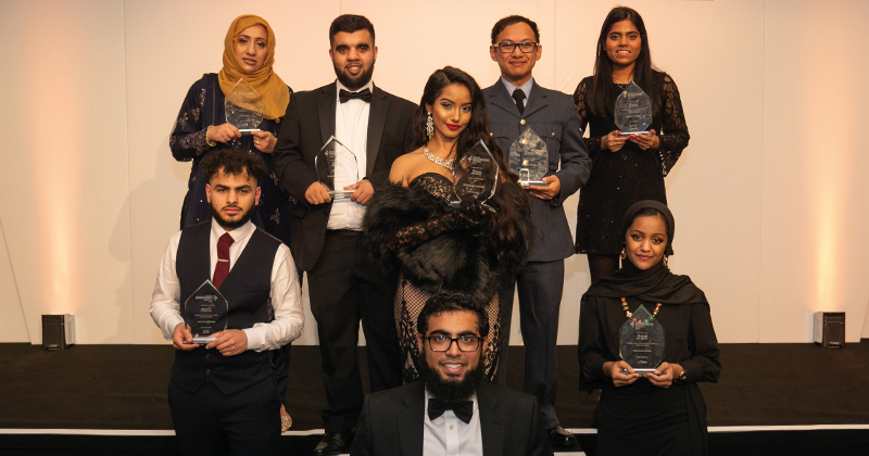 Asian Apprenticeship Awards: the winners