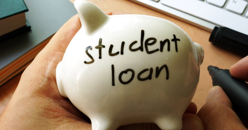What does the student loan shake-up mean for FE?