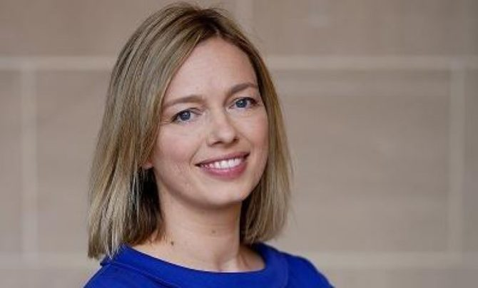 ESFA appoints Kate Josephs as director of funding