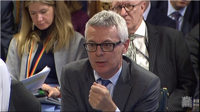 Top DfE civil servant claims T-levels timetable is 'on track' following ministerial direction