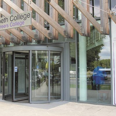 Fourth consecutive grade three Ofsted report for college surviving on bailouts