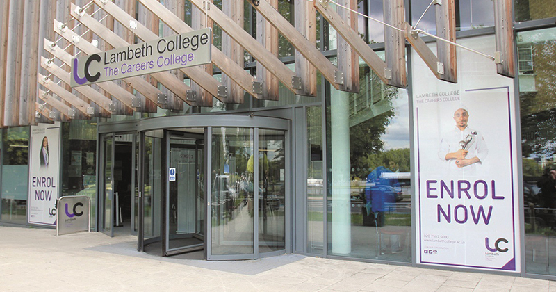 College in £37m debt given permission to carry out banned tactical subcontracting