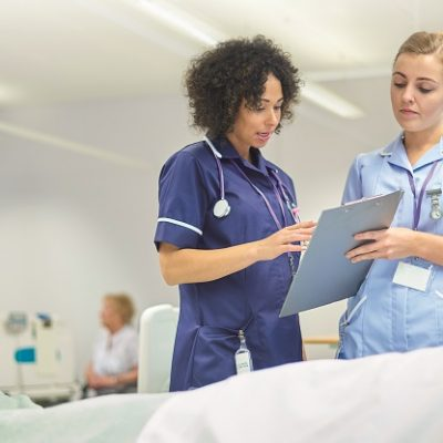 Assessment organisation finally found for nursing apprentices