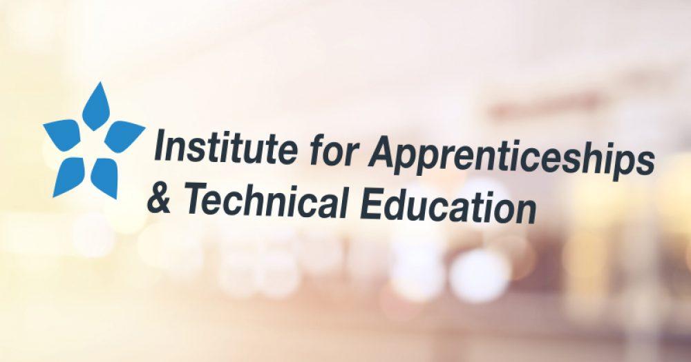 apprenticeship standard