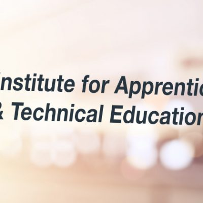 IfATE launches second consultation for new apprenticeship funding model