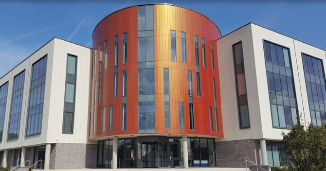 West Kent & Ashford College has debts of over £100m to almost 70 organisations