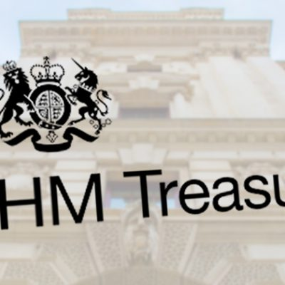 Treasury took back £330m of apprenticeships funding in 19-20