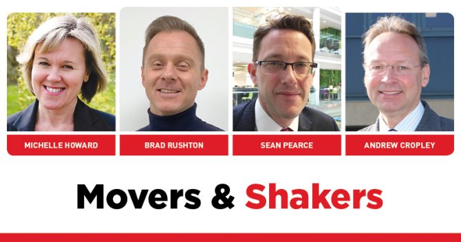 MOVERS AND SHAKERS: EDITION 279