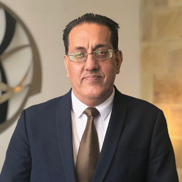 Nazir Afzal