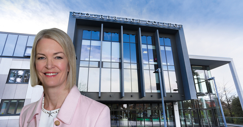 Minister and local MP in 'shock' at 'tragic' decision to close Stourbridge College