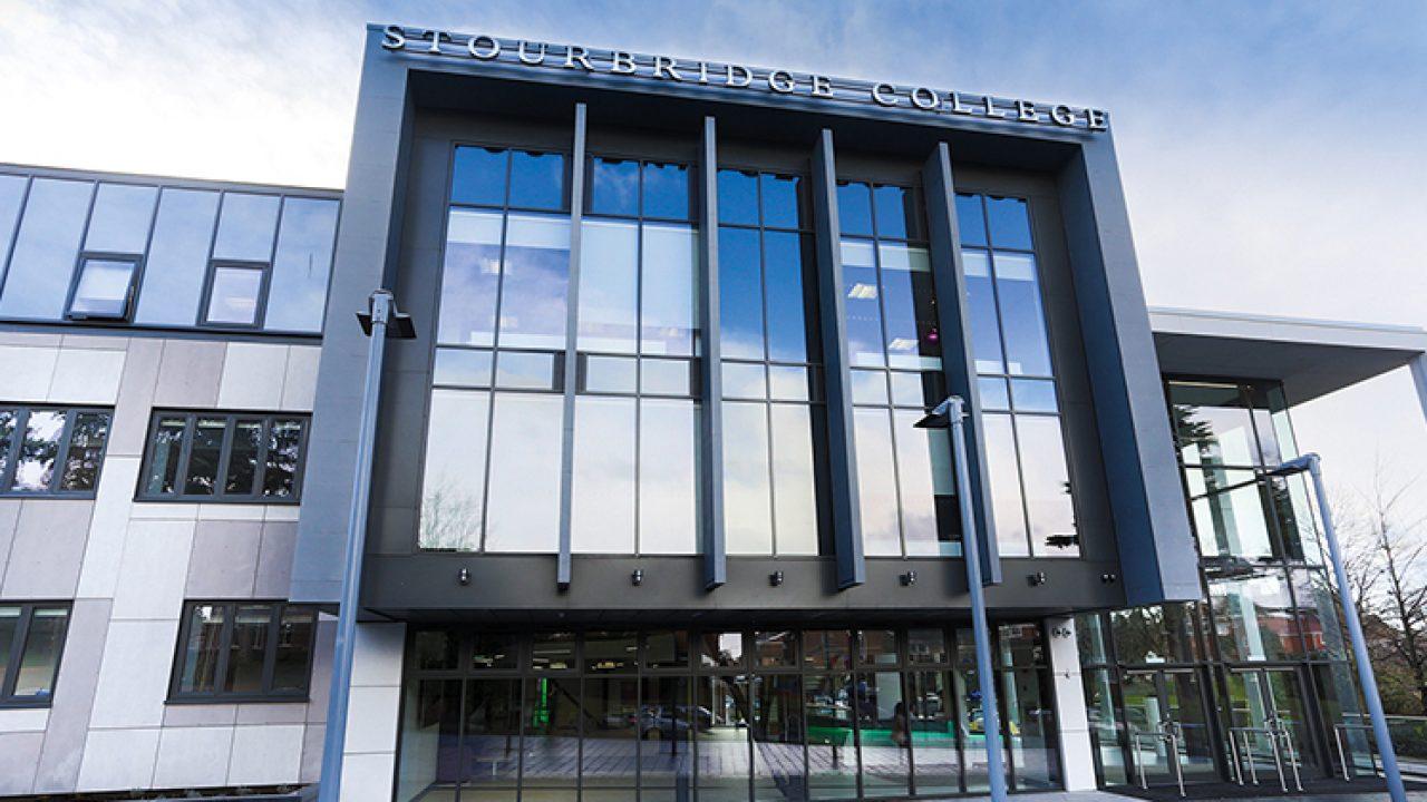 Bmet Sells Stourbridge Campus For Just 3 55m