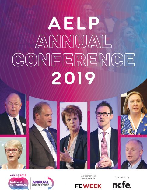 AELP Annual Conference 2019