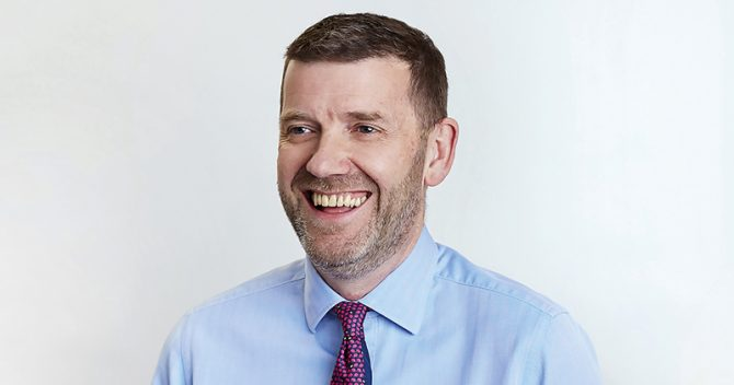 Interview: Chris Jones, CEO, City & Guilds